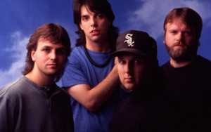 Simon Tell 1992 - Guy Leblanc, Myself, Todd Harrie, Scott Leonard