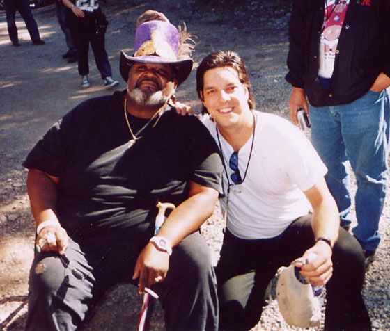 Buddy Miles, Telluride Colorado 2003