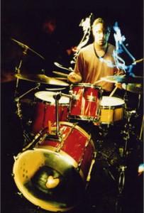 Drumghosts 1997 - Photo: Maihyet Burton