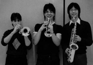 High School Horns 1985