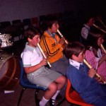 On Recorder Grade 4, 1977