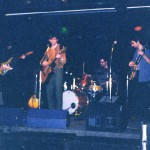 Jeremy Robinson Band at the Rivoli, Toronto 1997