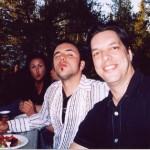 Hawksley Workman, Folk on the Rocks, Yellowknife 2003