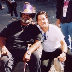 Buddy Miles, Telluride Colorado 2003