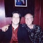 Goddo - Greg Goddovitz at Healey's, Toronto 2003