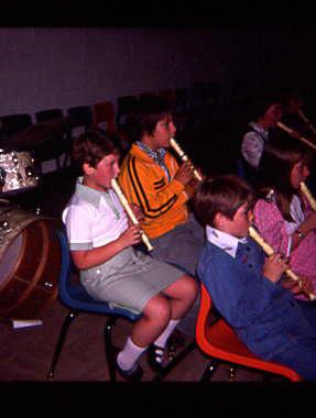 On Recorder Grade 4, 1977