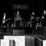 Maple Blues Award Band 2002, Photo: Bill King